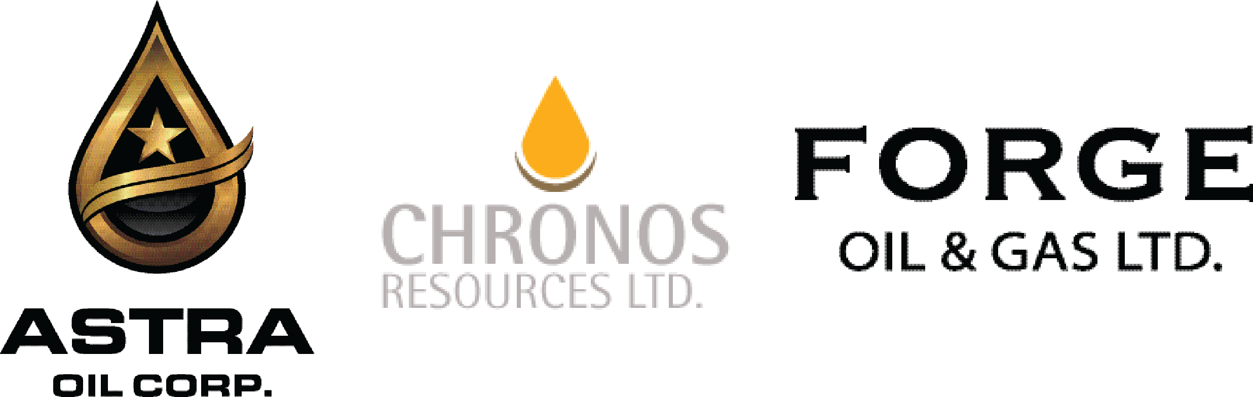 Credence Resources Logos